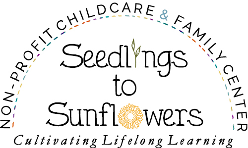 Seedlings to Sunflowers Logo