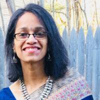 Radhika Natarajan